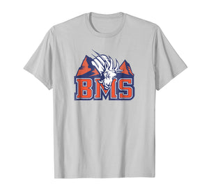 Blue Mountain State T-Shirt