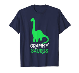 Funny shirts V-neck Tank top Hoodie sweatshirt usa uk au ca gifts for Grammy-Saurus Funny Dinosaur Gift Mother's Day T-Shirt 1446034