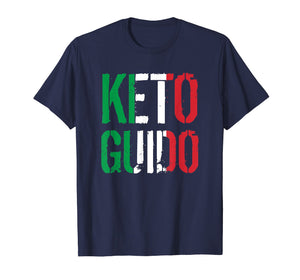 Funny shirts V-neck Tank top Hoodie sweatshirt usa uk au ca gifts for Keto Guido T-Shirt 2298000