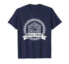 Ladda upp bild till gallerivisning, Well, Crap 20 Sided Dice Dm Table Top Role Playing Tshirt