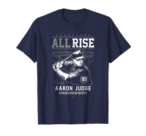 Aaron Judge - All Rise !! T-Shirt - Apparel