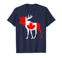 Ladda upp bild till gallerivisning, Funny shirts V-neck Tank top Hoodie sweatshirt usa uk au ca gifts for Love Canada Moose Funny T-Shirt Tee Pride Maple Flag Gift 1158880