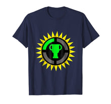 Ladda upp bild till gallerivisning, The Game Theory Shirt - Official Logo Gamer T-Shirt