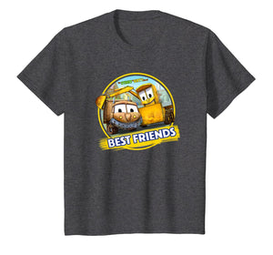 Kids The Stinky and Dirty Show - Best Friends T-Shirt 214415