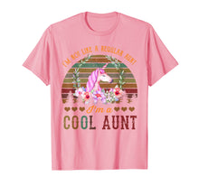 Ladda upp bild till gallerivisning, Funny shirts V-neck Tank top Hoodie sweatshirt usa uk au ca gifts for I'm not a Regular Aunt I'm a Cool Aunt Auntie unicorn tshirt T-Shirt 1170862