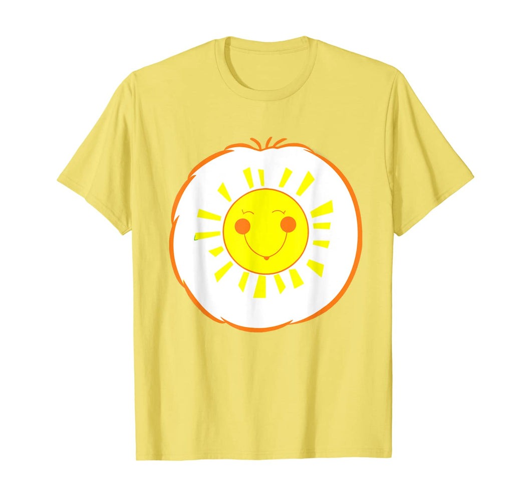 Sunshine Bear For Halloween Costumes Funshine For Smile Bear T-Shirt 349081