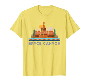Bryce Canyon National Park T Shirt