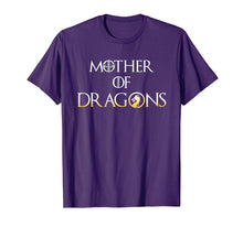Ladda upp bild till gallerivisning, Funny shirts V-neck Tank top Hoodie sweatshirt usa uk au ca gifts for Dragon Shirt Mother of Dragons T-Shirt for Mothers Day 1204273