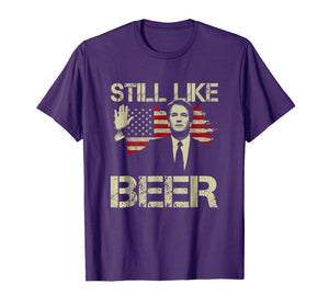 Still Like Beer Judge Team Brett Kavanaugh T-Shirt