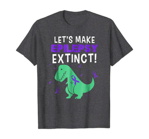 funny epilepsy dinosaur warrior t shirt gift men women kid 286536