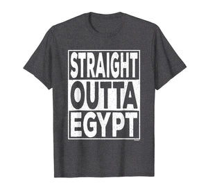 Funny shirts V-neck Tank top Hoodie sweatshirt usa uk au ca gifts for Straight Outta Egypt Funny Passover Seder T-Shirt 1660149