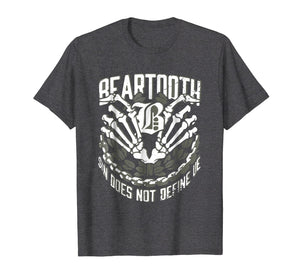 We All Love Beartooth-Cool T-Shirt Perfect Gift