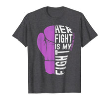 Ladda upp bild till gallerivisning, Funny shirts V-neck Tank top Hoodie sweatshirt usa uk au ca gifts for Her Fight Is My Fight Shirt Lupus awareness Shirt 259422
