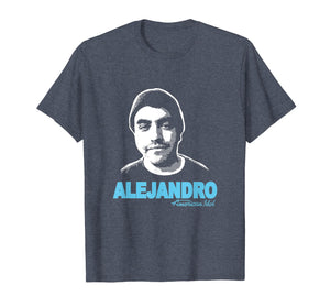 Alejandro - Blue Collection