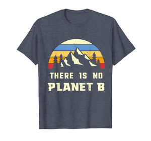 Vintage Earth Day-April 22 There Is No Planet B