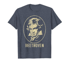 Ladda upp bild till gallerivisning, Funny shirts V-neck Tank top Hoodie sweatshirt usa uk au ca gifts for Beethoven T Shirt Ludwig Van Tee Classical Composer Gift 1246677