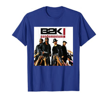 Ladda upp bild till gallerivisning, B2k Concert Tour Hip-Hop T Shirt For Fan Music