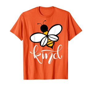 Unity Day Anti Bullying Tee Gifts Be Kind Unity Day Orange T-Shirt 335192