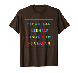 RABGAFBAN City Girls Act Up shirt