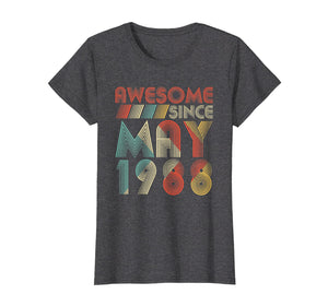 Funny shirts V-neck Tank top Hoodie sweatshirt usa uk au ca gifts for Awesome Since MAY 1988 31st yrs old Birthday T-Shirt Gifts 1514629