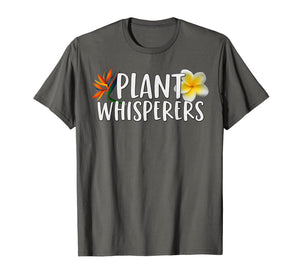 Plant Whisperers Group T-Shirt 1669432