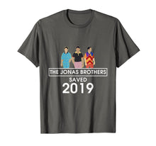 Ladda upp bild till gallerivisning, Cool brothers gifts happiness love For Men Women T-Shirt 265935