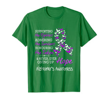 Ladda upp bild till gallerivisning, Alzheimers Awareness Shirt - Alzheimers Shirt For Women/Men