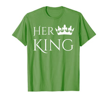 Ladda upp bild till gallerivisning, Funny shirts V-neck Tank top Hoodie sweatshirt usa uk au ca gifts for Her King His Queen Shirts Matching Couple Outfits 1235594