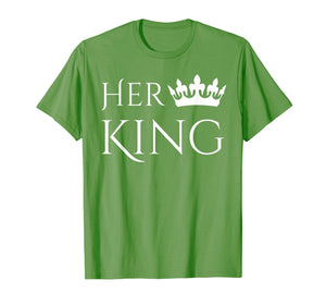 Funny shirts V-neck Tank top Hoodie sweatshirt usa uk au ca gifts for Her King His Queen Shirts Matching Couple Outfits 1235594