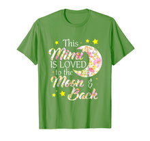 Ladda upp bild till gallerivisning, This Mimi Is Loved To The Moon And Back Shirt