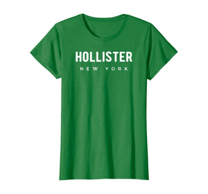 Hollister New York State Pride Family Friend Group T-Shirt 179508