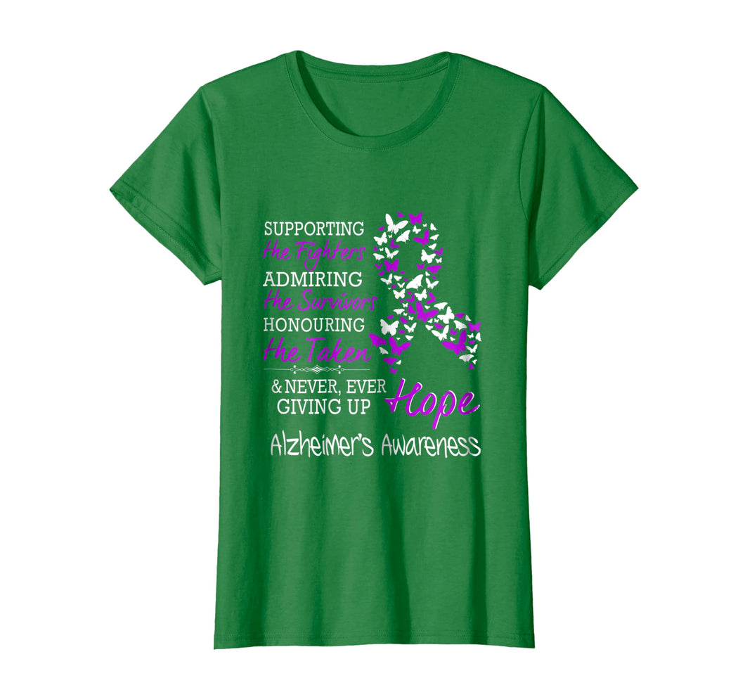 Alzheimers Awareness Shirt - Alzheimers Shirt For Women/Men