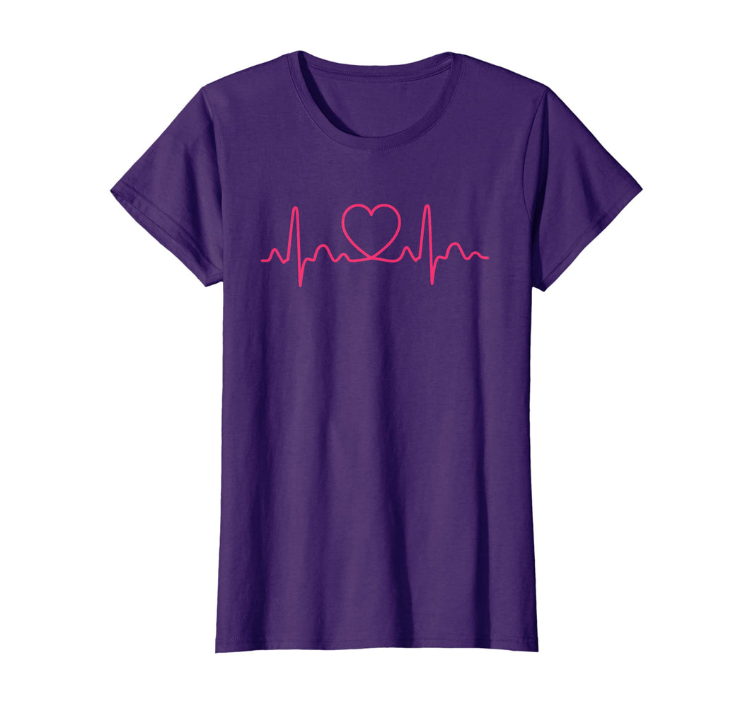 Funny shirts V-neck Tank top Hoodie sweatshirt usa uk au ca gifts for Heartbeat Doctor Nurse Medical Tshirt 1611509