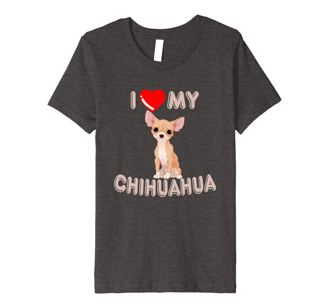Funny shirts V-neck Tank top Hoodie sweatshirt usa uk au ca gifts for Chihuahua Clothes for Women - Chihuahua T shirt 3024733