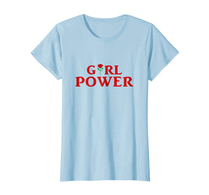 Funny shirts V-neck Tank top Hoodie sweatshirt usa uk au ca gifts for OFFICIAL Girl Power T-Shirt- Womens, Toddlers, Youth, Kids 233128