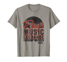 Ladda upp bild till gallerivisning, The Blues Brothers Ray's Music Exchange Graphic T-Shirt