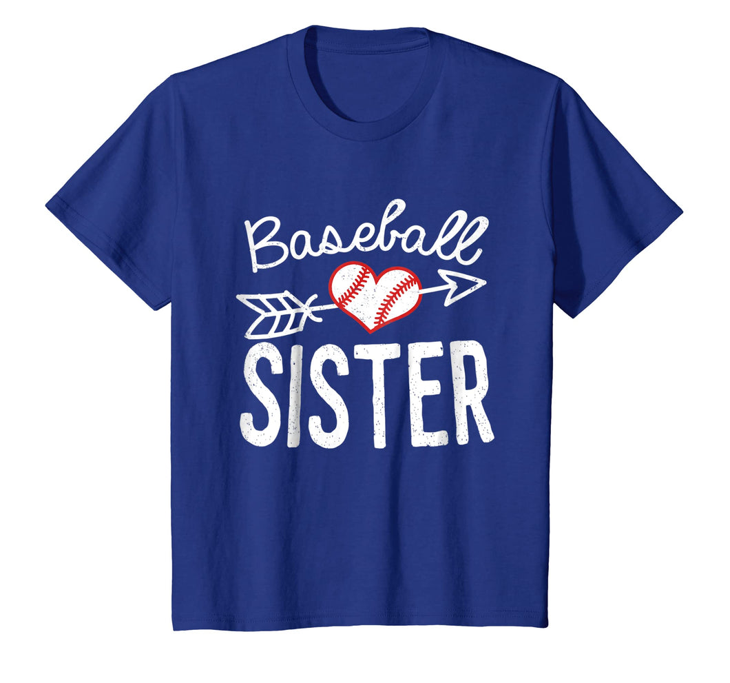 Funny shirts V-neck Tank top Hoodie sweatshirt usa uk au ca gifts for Baseball Sister tshirt 1310596