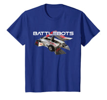Ladda upp bild till gallerivisning, Funny shirts V-neck Tank top Hoodie sweatshirt usa uk au ca gifts for Battle Bots shirt. Cool Robot Fighting Robots Battlebot Tee 1096249