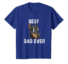 Ladda upp bild till gallerivisning, Funny shirts V-neck Tank top Hoodie sweatshirt usa uk au ca gifts for Doberman Pinscher Dad Shirt Independence Day Gifts 1178522