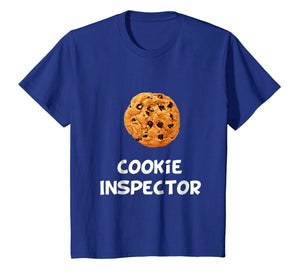 Funny shirts V-neck Tank top Hoodie sweatshirt usa uk au ca gifts for Cookie Inspector Funny T-Shirt 1227978