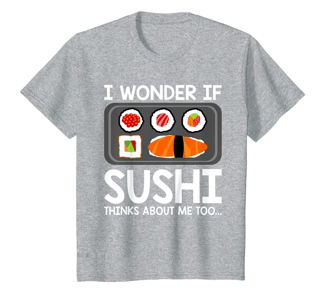 Funny shirts V-neck Tank top Hoodie sweatshirt usa uk au ca gifts for Funny Sushi Quote T-Shirt For Japanese Sushi Lovers MM 3304172