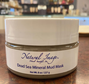 Natural Image Dead Sea Mud Mask