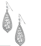 Brighton Empress French Wire Drop Earrings