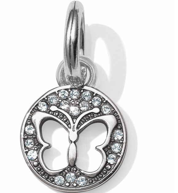 Brighton Wings Highlight Charm/Amulet