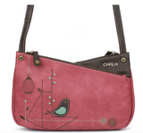 Chala Bird Criss Crossbody