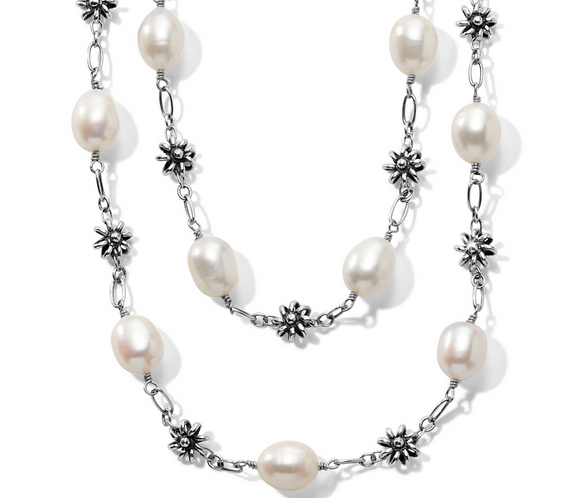Brighton Rajasthan Jasmin Short Necklace