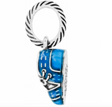 Brighton Baby Boy Shoe Charm