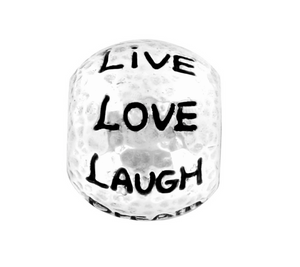 Brighton Live Love Laugh Charm