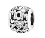 Brighton Love Mom Bead/Charm