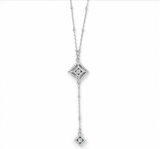 Brighton Illumina Diamond Y Necklace